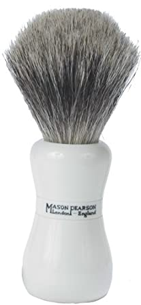 Mason Pearson Super Badger Shave Brush