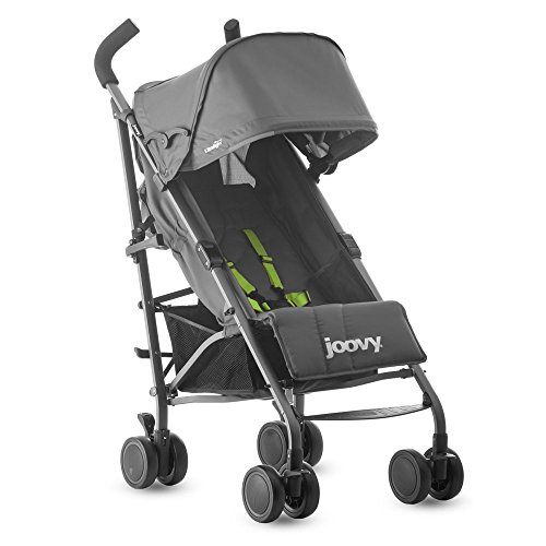 Joovy-Groove-Ultralight-Lightweight-Travel-Umbrella-Stroller-Purpleness
