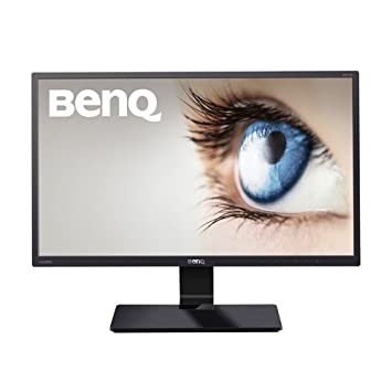 "BenQ GW2470H Ecran PC LED 24"" (60,9 cm) (16:9 ,full HD, 5ms, VGA/HDMI)"