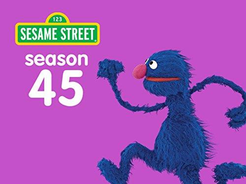 Sesame Street Season 45 - Season 45