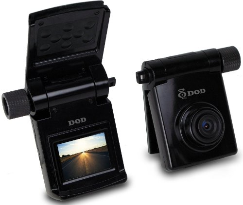 DOD GSE550 Car DVR and GPS Logger  1.5