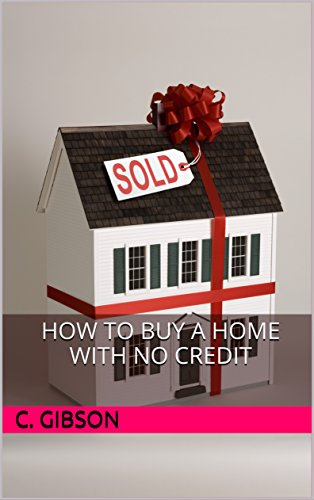 how to get a home with no credit