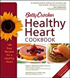 img - for Cheri A. Olerud: Betty Crocker Healthy Heart Cookbook (Hardcover); 2004 Edition book / textbook / text book