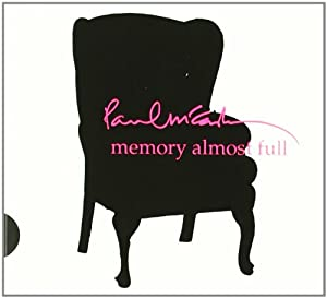 Memory Almost Full (Ltd.Pur Edt.)