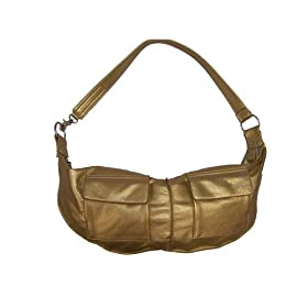 XOXO Vixen Hobo Handbag Purse