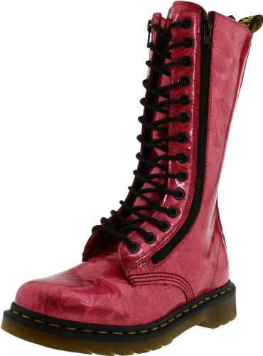 Dr Martens Women's 9733 Ruby Lace Up Boot 11305602 4 UK
