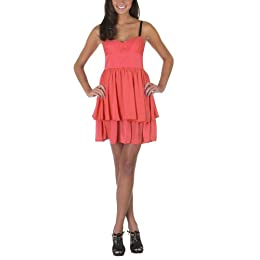 Go International® Bustier Drop Dress - Watermelon : Target from target.com