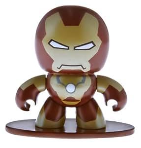 "Iron Man Marvel Micro Muggs 1.5"" Single Figure - Iron Man 3"