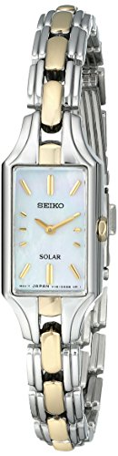 Seiko Women's SUP164 Dress-Solar Classic  Watch