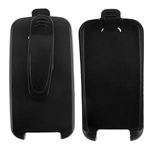 Samsung Impression A877 Belt Clip Holster - Black