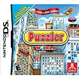Puzzler Worldby Atari Inc.
