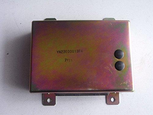 Gowe Bagger Controller für SK200-2Kobelco Bagger Controller yn22e00013F4