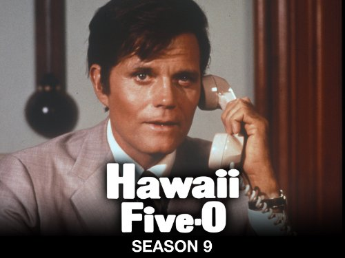Hawaii Five-O (Classic) Season 9