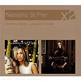 echange, troc Natasha St-Pier - coffret 2 CD : L' Instant d'Apres/Longueur d'Ondes