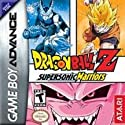 Dragon Ball Z: Super Sonic Warriors