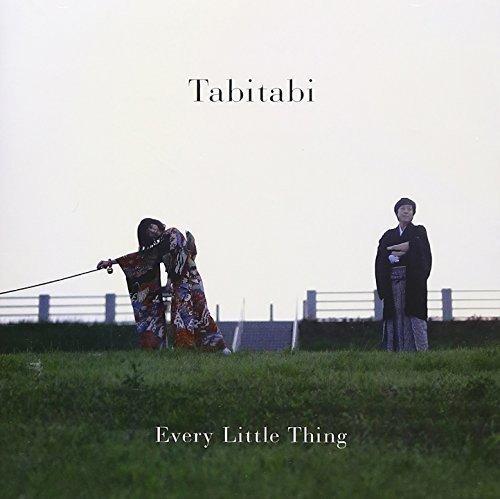 CD : Every Little Thing - Tabitabi (Hong Kong - Import)