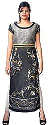 Manish Ahuja Designer Women's Hand Embroidered Dress