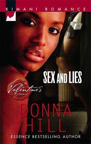 Image of Sex And Lies (Kimani Romance)