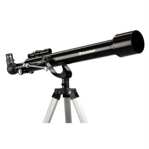 Celestron 21043 60Mm Equatorial Powerseeker Telescope