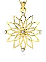 Diamant Vendome Conjunto de cadena y colgante DVP11467 Oro Amarillo