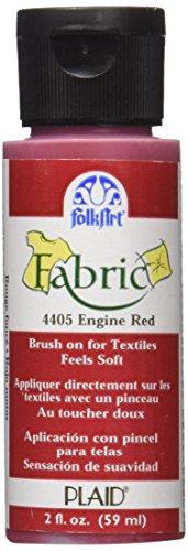 folk-art-fabric-brush-on-paint-2-ounces-engine-red