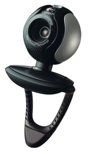 Logitech QuickCam Communicate STX