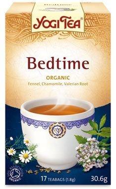 Bedtime Tea By Yogi Tea
