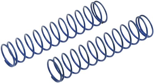 Team Associated 7434 Rear Springs, Blue, 2.5-Pound