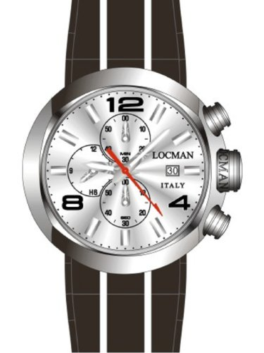 "locman mens watches uk watches store locman men s ""one"" watch 042000agnbk0sik t k"