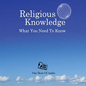 Religious Knowledge: What You Need to Know | [Deaver Brown]