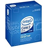 Intel Corp., Core 2 Duo E8400 CPU x (Catalog Category: CPUs / 775-pin Desktop CPUs)
