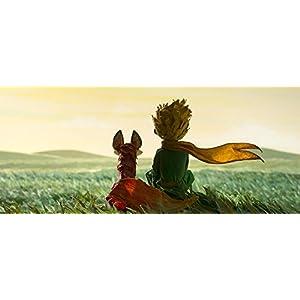 Le Petit Prince (Edition Blu-ray + DVD) [Blu-ray] [Combo Blu-ray + DVD]