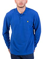 Polo Club Gentle Pure Ml (Azul Royal)