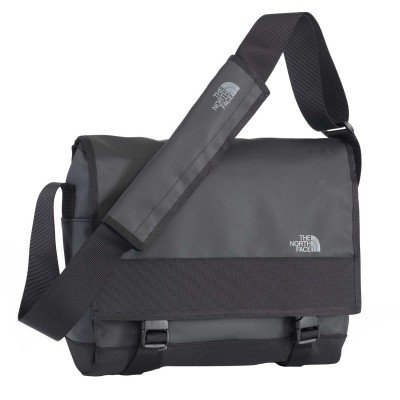 Base Camp Messenger Bag Small - size: Small - Colour: Black