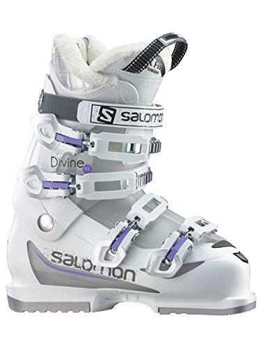 SALOMON Divine 55 Damen Skischuhe, Modell 2016