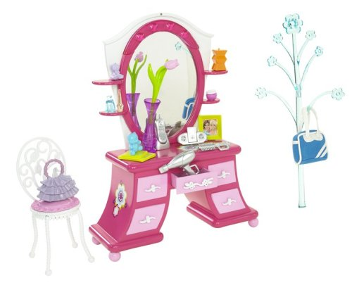 Vanity Sets For Girls Room