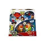 Disney Pixar Toy Story 3 Mr. Potato Head Play Set Children, Kids, Game
