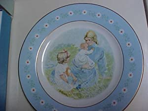 Avon Tenderness Plate