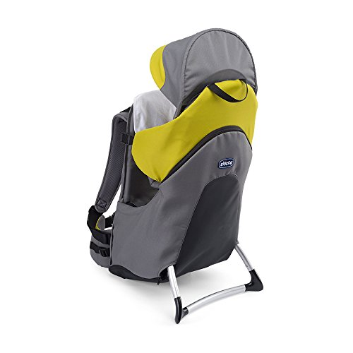 Chicco-Finder-Backpack-Geen-Wave