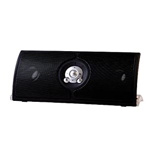 41NcjG3r19L. SL500 AA300  Miccus BBMS 03 BluBridge Mobile Bluetooth Stereo Speakers   $50 Shipped