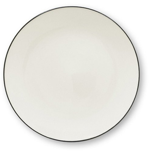 Buy Corelle Hearthstone 10-1/2-Inch Dinner Plate, Royal White
