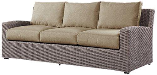 Emerald Home Furnishings Reims Sofa Furniture Outdoor Furniture Outdoor Seating Outdoor Sofas