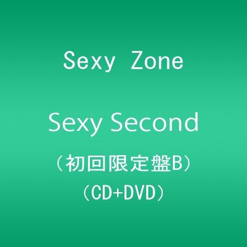 Sexy_Zone We_Gotta_Go