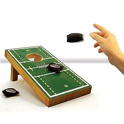 Lacrosse Desk Cornhole SportTOSS Game