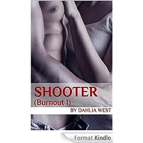 Shooter (Burnout Book 1) (English Edition)