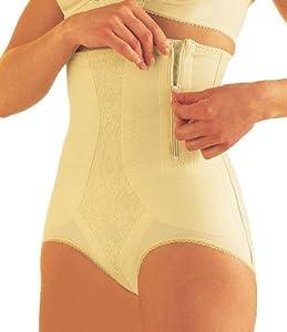 Gabrialla High Waist Abdominal Support Body Shaping Girdle by GABRIALLA