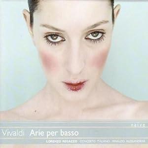 Arie Per Basso