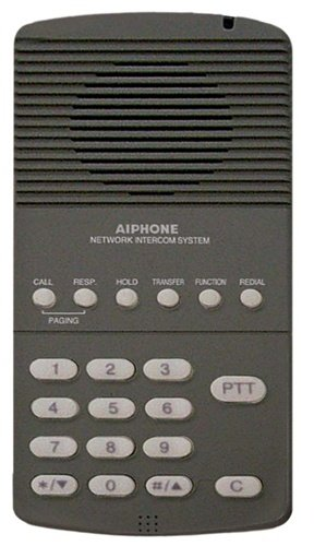 Aiphone - An8011Ms - Master Station With Open Voice. ( 16038 ) front-928290