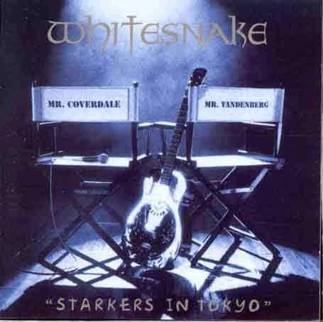 Whitesnake - Starkers In Tokyo - Zortam Music