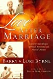 Byrne & Byrne Love After Marriage PB
